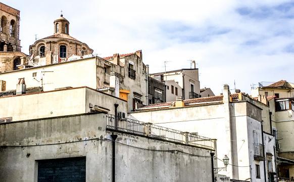 Ferrandina, Matera, Basilicata - Italy 3