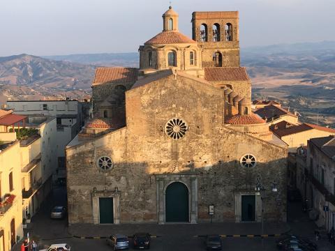Ferrandina, Matera, Basilicata - Italy 6