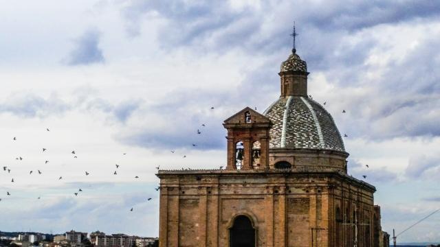 Ferrandina, Matera, Basilicata - Italy