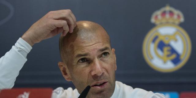 La confesión de Zidane: