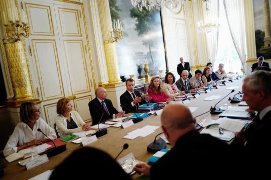 Un train de réformes à grande vitesse - Libération - liberation.fr