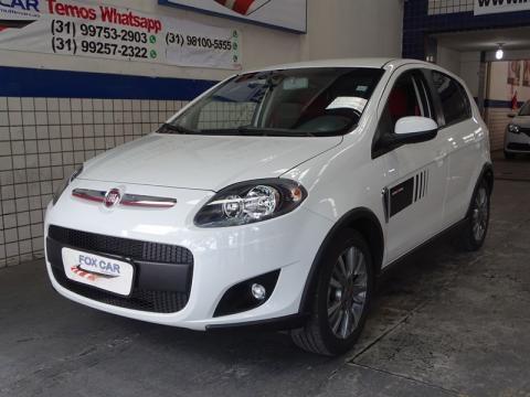 Fiat Palio foi substitudo por novo modelo.