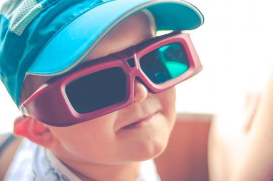 Poder graduar la exposición a los estímulos que generan estrés es la principal fortaleza del 3D aplicado al autismo