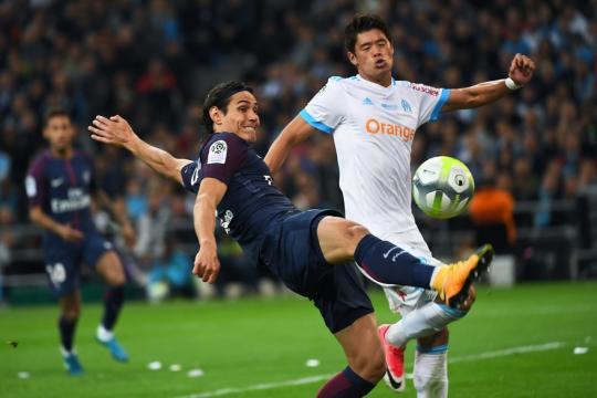Coupe de France : PSG-OM en quarts de finale - rtl.fr