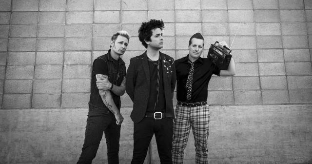 Green Day's 'Revolution Radio': A Track-by-Track Guide - (Foto - rollingstone.com)