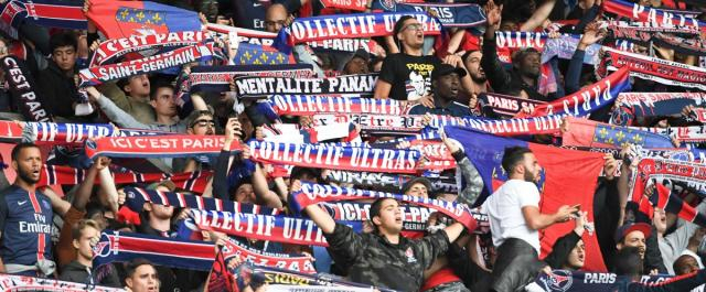 L1 - PSG : Les Ultras stoppent déjà leurs activités en tribunes ... - football365.fr