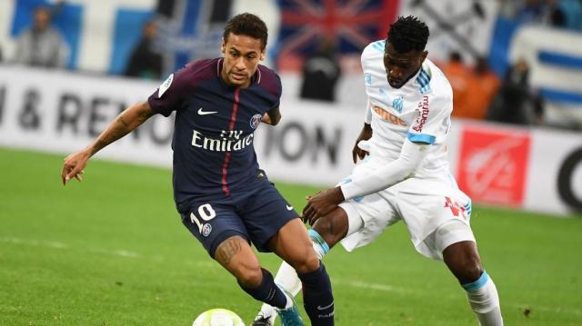 Où et comment regarder PSG - OM et les autres quarts de la Coupe ... - eurosport.fr