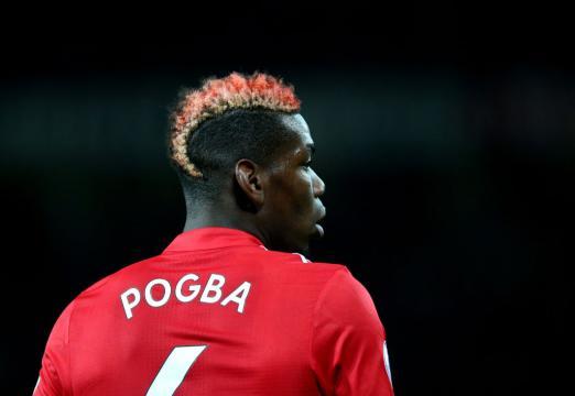 Paul Pogba possibile protagonista con Gareth Bale di un clamoroso scambio di mercato, nella prossima estate, tra Real Madrid e Manchester United
