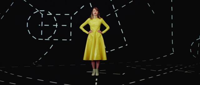 """Reyko-y-su-hit,-""""Spinning-over-you"""",-en-'La-noche-de-Cadena-100'"""