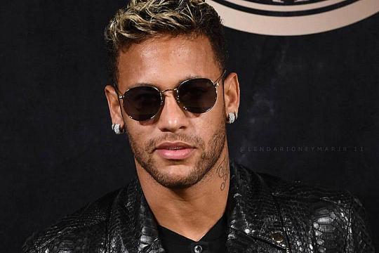 Un énième sponsor pour Neymar - People - Sports.fr - sports.fr