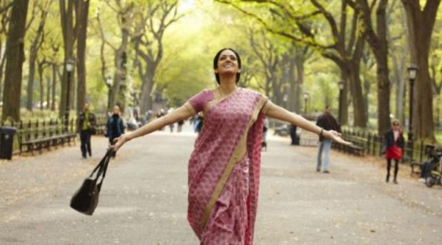 img-src-indian express-Sridevi in English Vinglish
