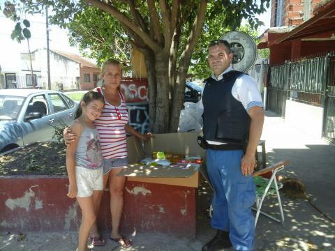 Interacción Social con Áreas de Desarrollo Social Municipal