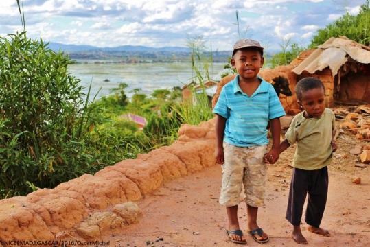 La condena de por vida de la desnutrición infantil | Planeta ... - elpais.com