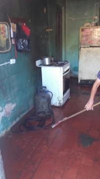 Re descubriendo e higienizando la cocina