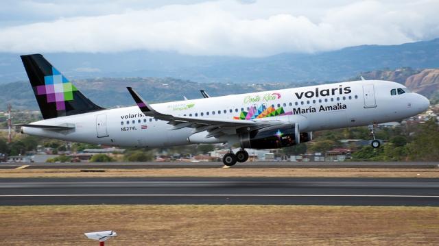 TOURISTIK - ¡INCREÍBLE! Aerolínea lanza vuelos a Nicaragua por ... - touristik.cr
