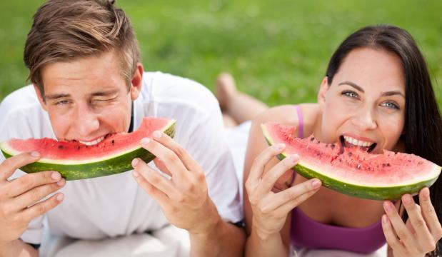 12 alimentos para sobrevivir al calor | Sportlife - sportlife.es