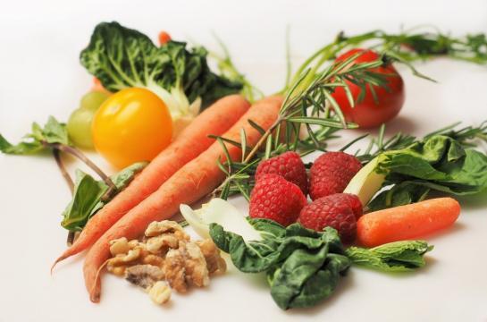 Alimentación Saludable | Vida Activa y Deporte en la UCO - uco.es