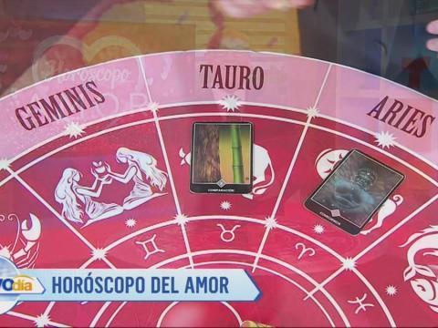 Astrología con Mario Vanucci: Horóscopo del día, Numerología ... - telemundo.com