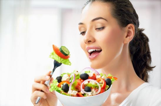 Hoy Digital - » 10 hábitos alimentarios saludables que debes ... - com.do