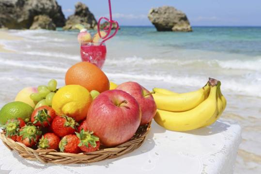 Las frutas de la temporada ayudan a mantenerse hidratado y ... - laprensa.hn