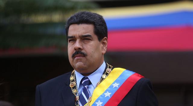 Maduro asegura ir a elecciones con o sin la oposición