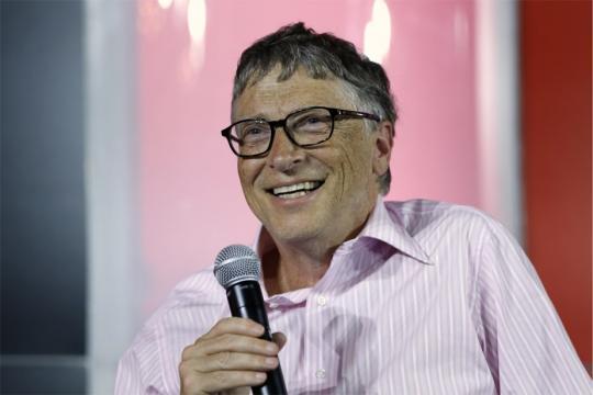 Bill Gates dans un épisode de «The Big Bang Theory» - Communes ... - lavenir.net