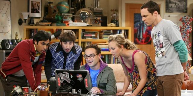 Bill Gates to guest star as himself on 'The Big Bang Theory ... - businessinsider.com