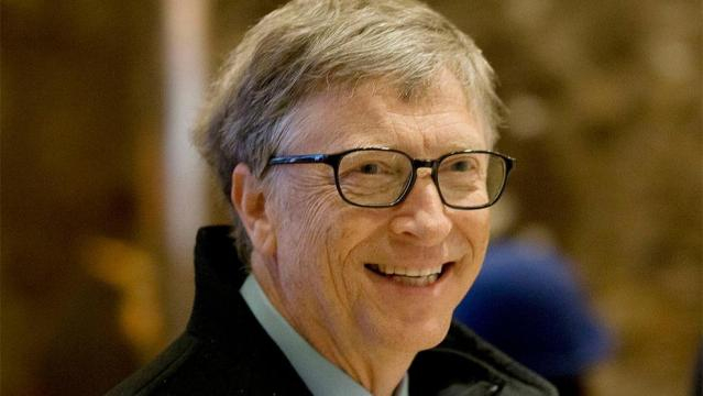 Bill Gates to guest star on 'The Big Bang Theory' - wthitv.com