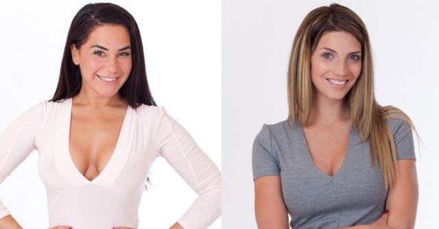 Les Anges : Milla Jasmine vs Nadège, Nehuda vs Aurélie Preston ... - melty.fr