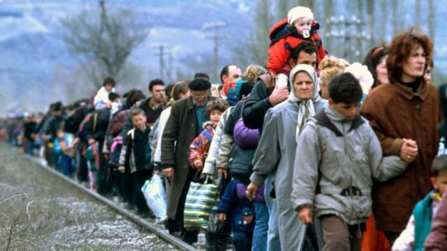 Que pasará con los Inmigrantes en Cataluña? - Radio Kaos - radiokaos.cat
