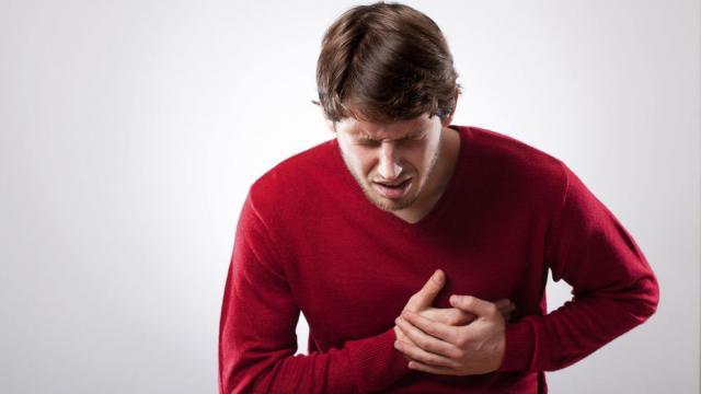 Salud: Tomar antiinflamatorios una semana multiplica el riesgo de ... - elconfidencial.com