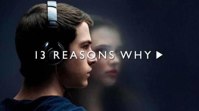 13 Reasons Why (2007) by Jay Asher & the Power of Words - CG FEWSTON - cgfewston.me