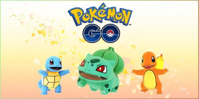 A Celebration to Say Thank You - Pokémon GO - pokemongolive.com