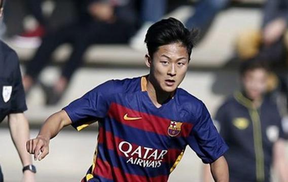 El Messi surcoreano será la gran atracción del Mundial Sub-20 ... - publimetro.pe