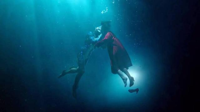 Oscars: 'La forma del agua', de Guillermo del Toro, favorita a los ... - elpais.com
