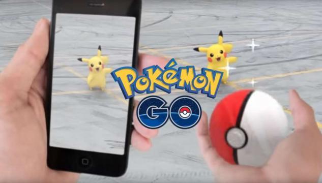 Pokemon Go: todo lo que necesita saber sobre el juego - com.ni