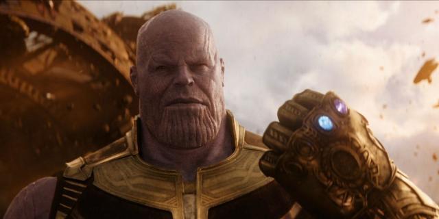Todos los Vengadores deberán unir fuerzas para frenar a Thanos