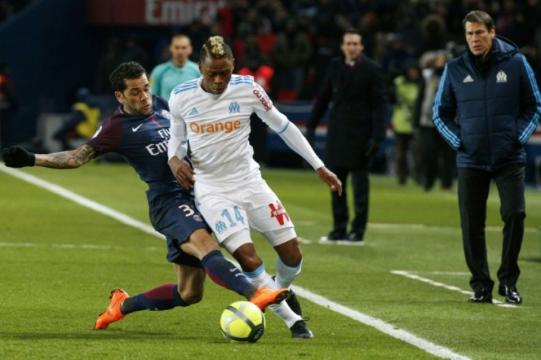 Coupe de France: revanche PSG-OM, Lyon et son échappatoire ... - liberation.fr