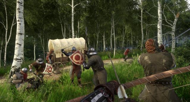 'Kingdom Come: Deliverance', recensione del gioco - magnerd.com