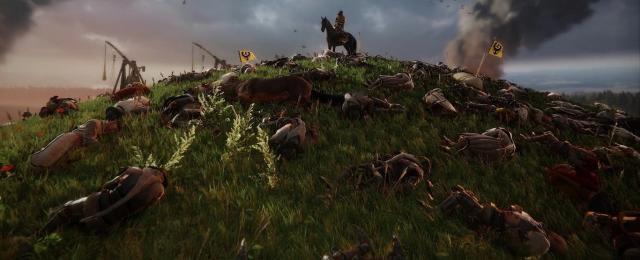 'Kingdom Come: Deliverance' , videogame GdR.