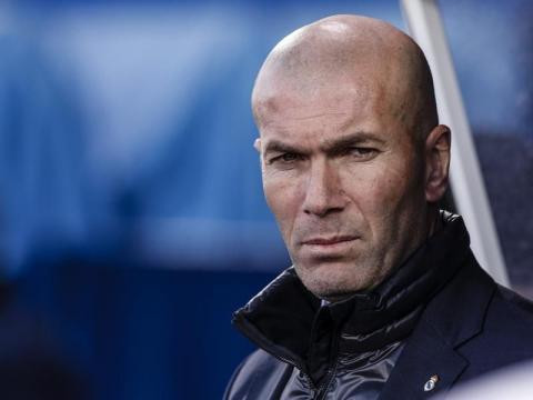 PSG-Real : Zidane n'est «pas content de la blessure de Neymar» - yahoo.com