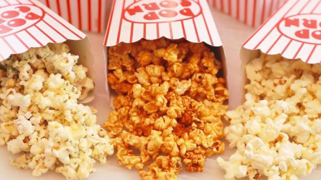 3 Riesgos para la salud al comer palomitas de maíz de microondas ... - saludgenial.net