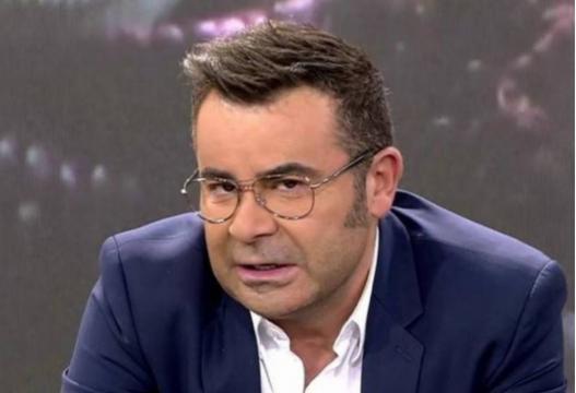 Jorge Javier Vázquez, presentador de Telecinco