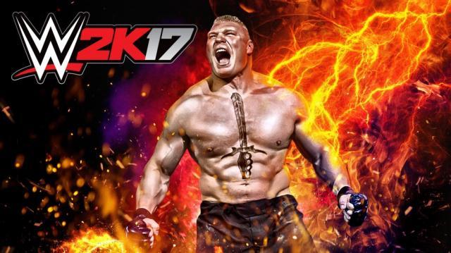 Qué hay de nuevo en WWE 2K17? - Niubie - niubie.com