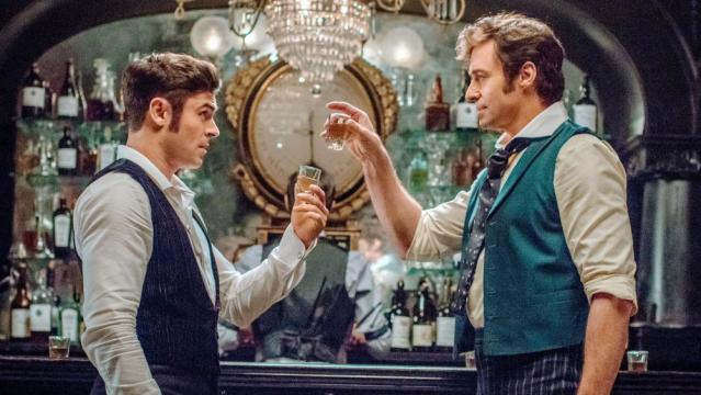 The Critical Sin of 'The Greatest Showman': It's Defiantly Uncool ... - variety.com