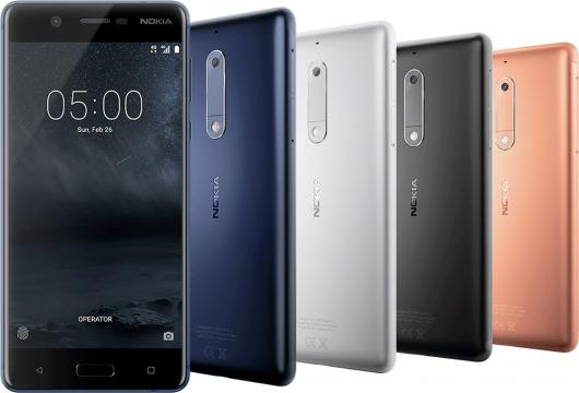 Wait Is Over! Nokia 6, Nokia 5, And Nokia 3 Are Launched In India ... - pricebaba.com