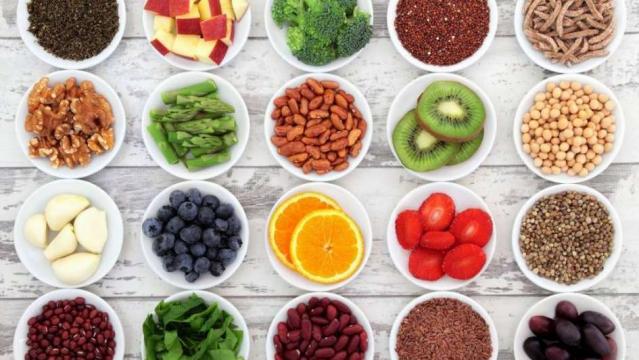 El veganismo abre tu espectro alimenticio