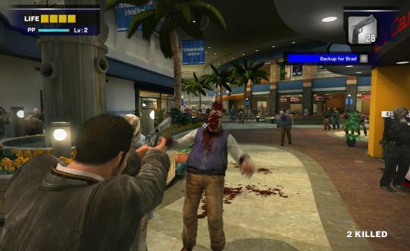 Especial: Los diez mejores juegos de zombis para PC y consolas - muycomputer.com