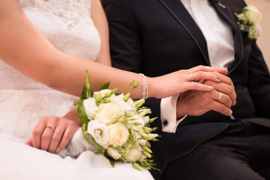 Urząd Skarbowy sprawdza wydatki nowożeńców na wesele (fot. pixabay.com)
