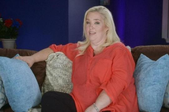 Who is Mama June aka June Shannon? - [WETV / YouTube screencap]